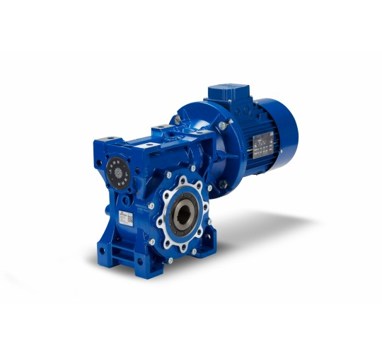 NMRV Series Gearboxes