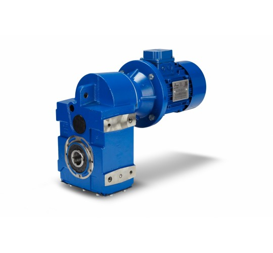 S Series Gearboxes