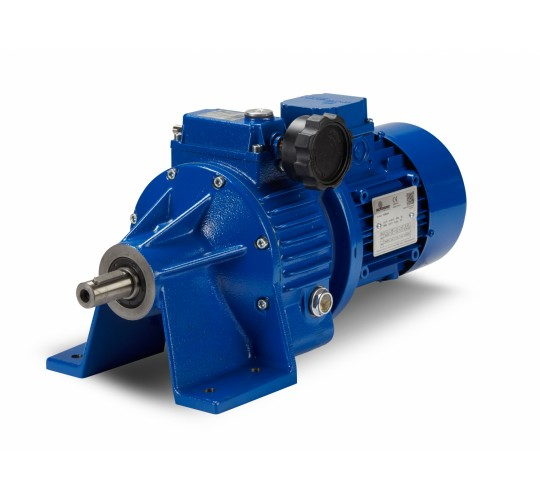S Series Mechanical Speed Variators