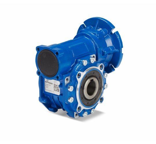SW Series Gearboxes