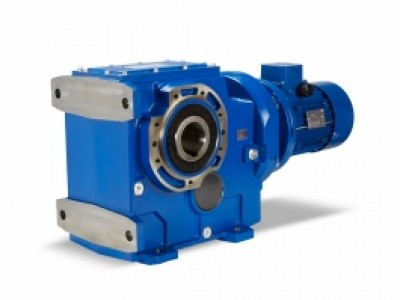 B Series Gearboxes