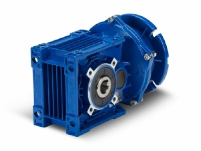 BA Series Gearboxes