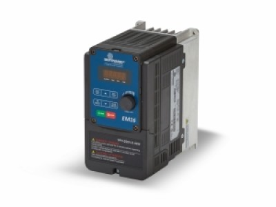 EM16 Series Variable Speed Drive