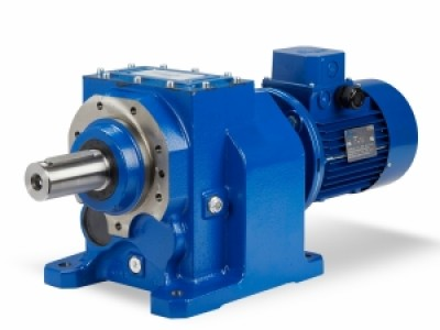 H Series Gearboxes