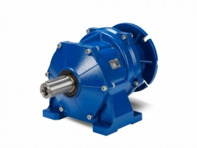 HA Series Helical Inline Gearboxes