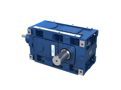 PBH Series Gearboxes